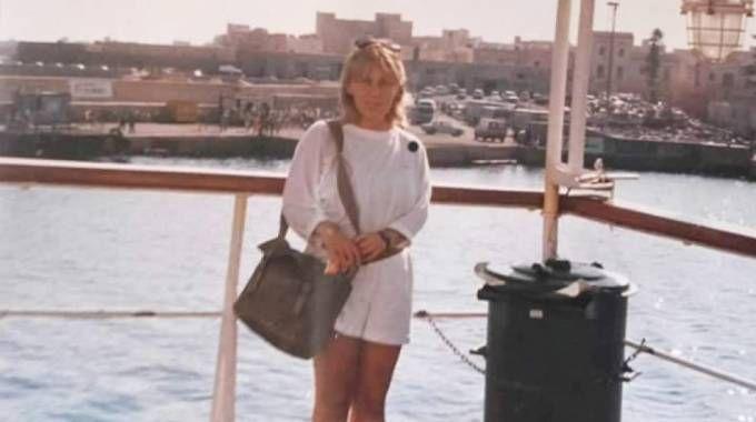 Rosanna Belvisi, la vittima dell'omicidio in via Coronelli
