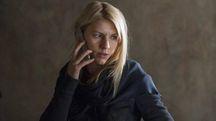 """Claire Danes è la protagonista di """"Homeland - Caccia alla spia"""""""