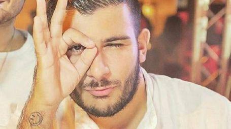 Luca Bergonzini, 26 anni