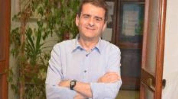 Massimo Depaoli, Pavia