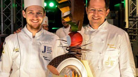Al Sigep la finale per la migliore torta al cioccolato