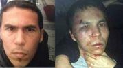 Il presunto killer di Istanbul (combo)