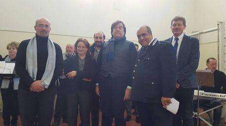Fermo, la Corale Fra Marcellino da Capradosso protagonista di un concerto in carcere
