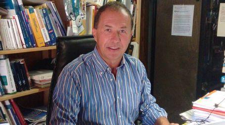 Massimo Bertaccini, fondatore della start up Cryptolab, ha ora una sede anche negli Usa