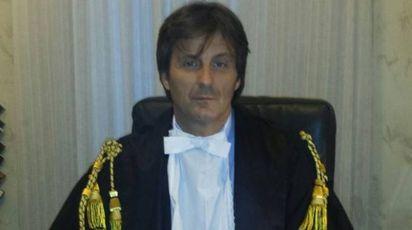 L'avvocato  Giuseppe Del Papa
