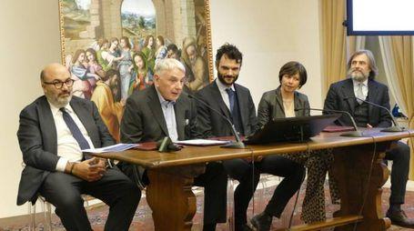 Siglata l'intesa per il ritorno a Prato dei quadri della Galleria degli Alberti (Attalmi)