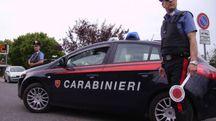 I carabinieri di Ravenna hanno arrestato l'uomo per resistenza