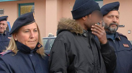 Polizia (foto d'archivio)