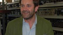 FIDUCIA Gabriele Veneri, presidente degli orafi di Cna. la categoria punta molto sulla fiera che parte oggi a Vicenza