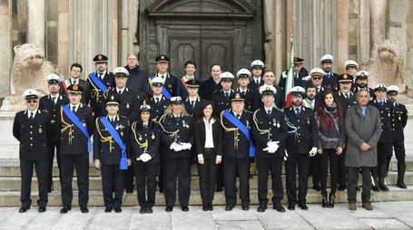 Giornata della Polizia Locale a Cremona