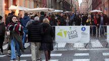 Una giornata di T-Days in via Indipendenza (FotoSchicchi)