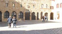 Il centro di Volterra