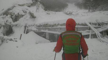Il soccorso alpino e speleologico