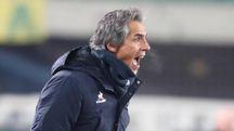 Chievo-Fiorentina 0-3, la grinta di Paulo Sousa