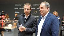 Andrea Boldi e Marco Donati