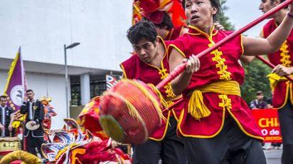 Cina, tutti pronti per festeggiare l'anno del gallo