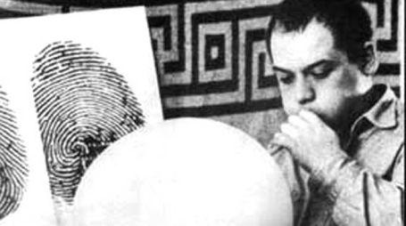 Piero Manzoni, l'artista morto nel 1963