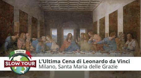Milano: L'Ultima Cena