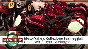 Motor Valley: La Collezione Parmeggiani