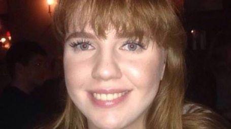 Birna Brjansdottir, la ragazza di 20 anni uccisa in Islansa (Afp)