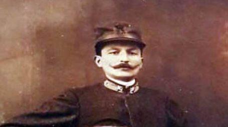 Enrico Biffi, l'operaio padre di nove figli ucciso dal treno