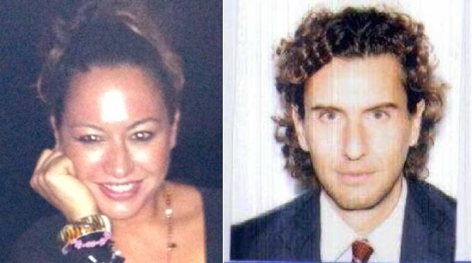 Lucia Bellucci e Vittorio Ciccolini