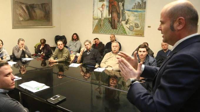 Consiglio comunale delle opposizioni