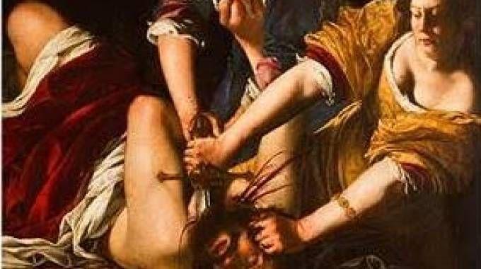 Artemisia Gentileschi ancora in mostra a Roma