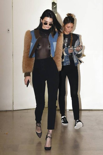 Kendall Jenner (Pressphoto)