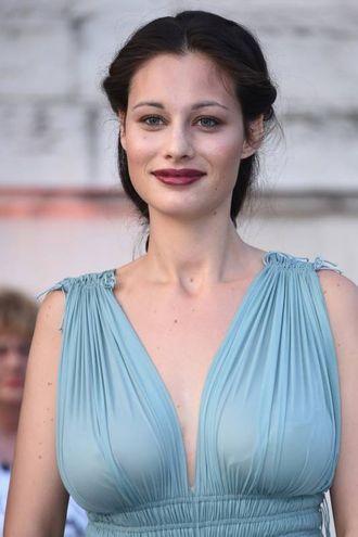 Marica Pellegrinelli Nude Photos 23