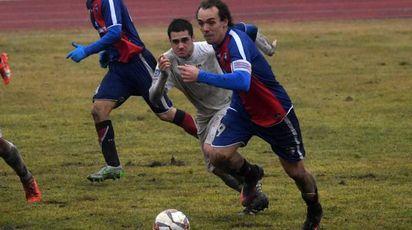 Ferretti in azione (foto Schicchi)