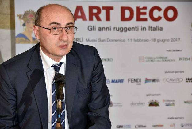 Brunelli (Foto Fantini)