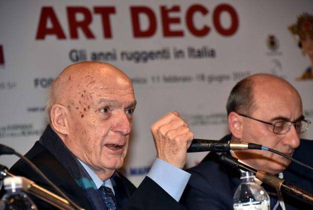 Paolucci e Brunelli (Foto Fantini)
