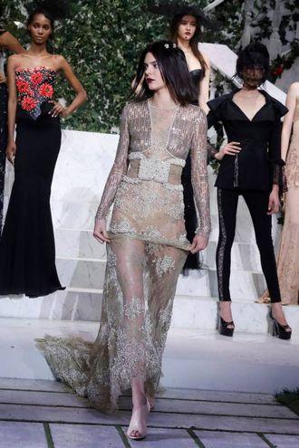 Kendall Jenner (LaPresse)
