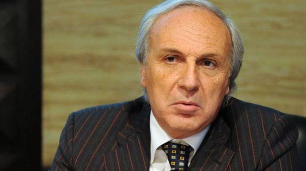 Massimo Bianconi, ex dg Banca Marche