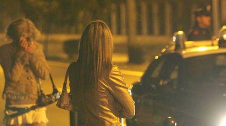 Le prostitute a Imola si affollano soprattutto intorno alla stazione