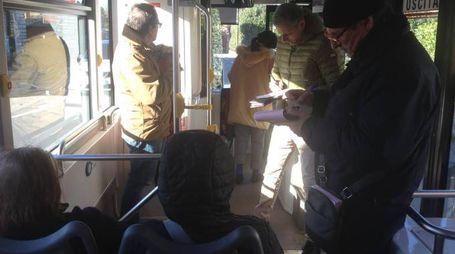 Controllori sul bus