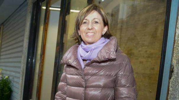 Giuliana Cominetti, 60 anni  (Cavalleri)