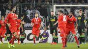 Borussia-Fiorentina (Ansa)