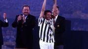 Stagione 1992-1993: Roby alza la Coppa Uefa con la Juventus (Alive)