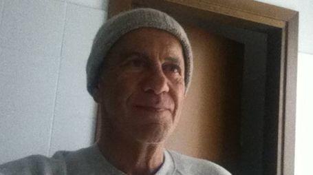 Silvio Vannini, ex broker rovinato dalla ludopatia
