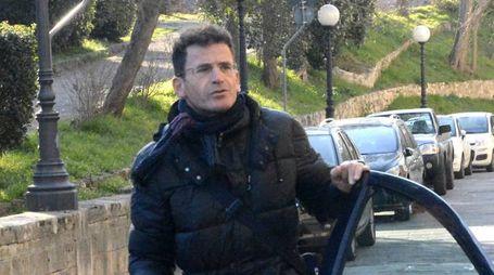 Il giudice per le indagini preliminari Sergio Compagnucci