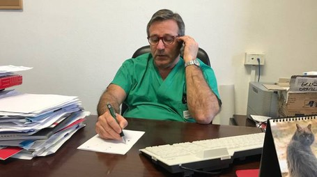 Aldo Arzini, 61 anni