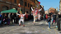 Il Carnevale di Pavullo