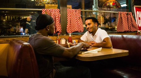 Una scena del film 'Moonlight' – Foto: David Bornfriend/ A24/Plan B Entertainment