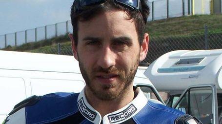 Stefano Togni, 31 anni