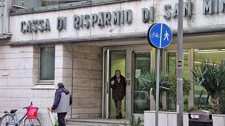 Da mesi si parla delle trattative per l'acquisizione della banca