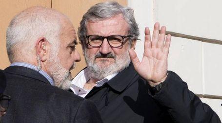Il governatore della Puglia Michele Emiliano (Ansa)