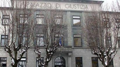 Ieri si è svolta l'udienza preliminare a Sondrio, davanti al giudice Carlo Camnasio (National Press)