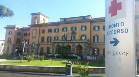 L'ospedale San Camillo di Roma (Dire)